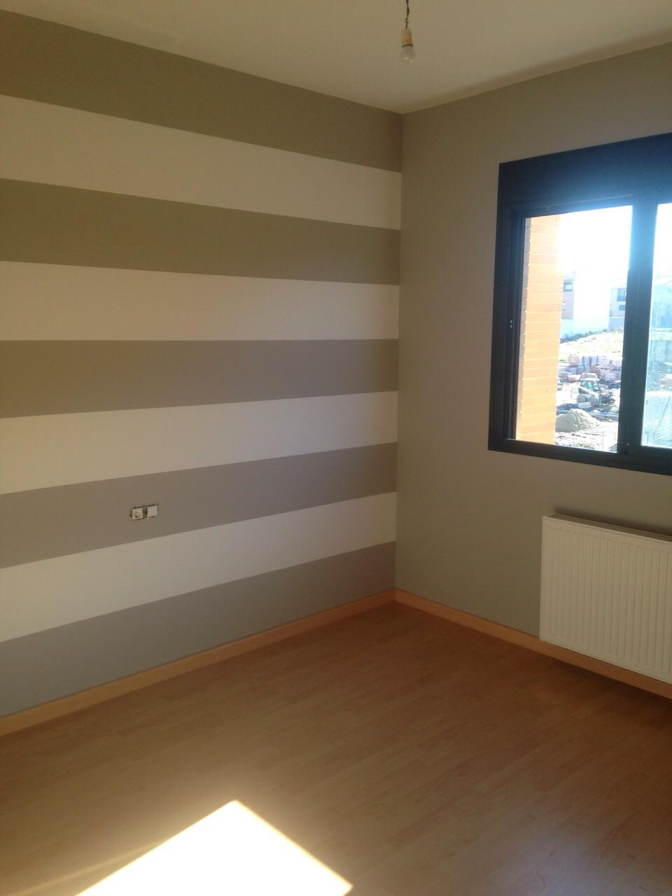 Tonos suaves decora tu casa con eli - Decoracion con pinturas en paredes ...